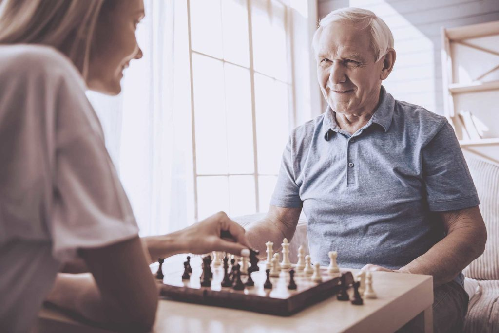 hearing loss treatment helps alzheimers patients